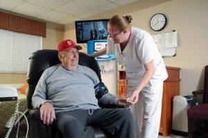 tri county care center telehealth solution