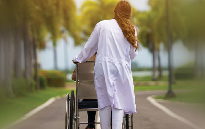 TeleMedicine Increases Occupancy Through Lower RTH%