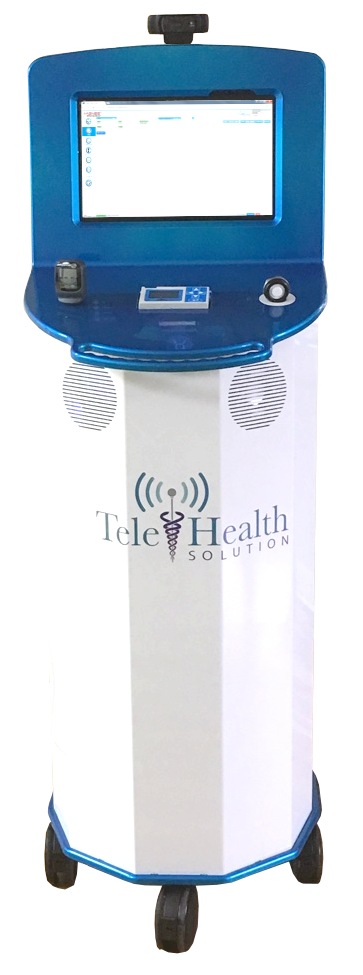 TeleHealth Solution: Hospitalist and TeleMedicine Technology Solutions