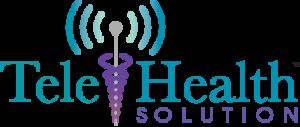 Telehealth Solution Logo