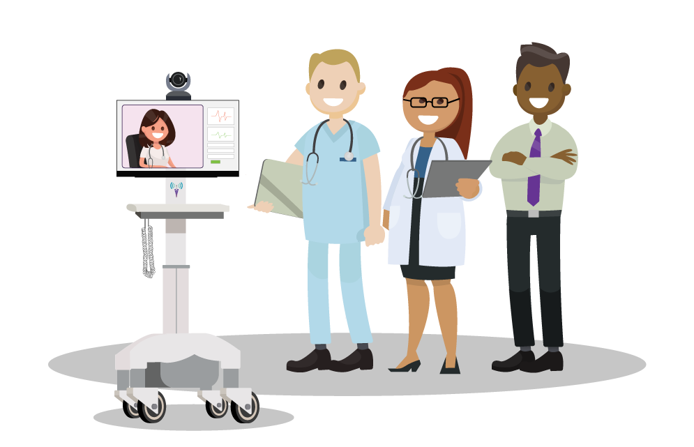Telehealth Solution- Get Started